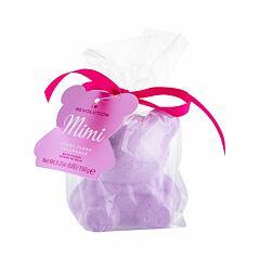 Pěna do koupele I Heart Revolution Bath Fizzer Teddy Bear 150 g Mimi