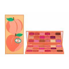 Oční stín I Heart Revolution Tasty 22 g Peach