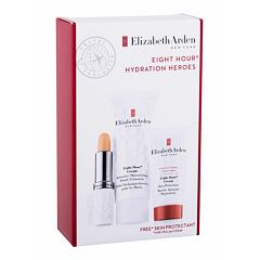 Tělový balzám Elizabeth Arden Eight Hour® Cream Skin Protectant Travel Kit 30 ml Kazeta