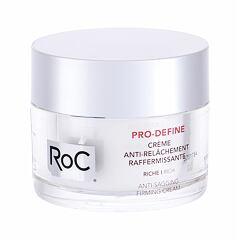 Denní pleťový krém RoC Pro-Define Anti-Sagging 50 ml