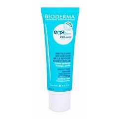 Denní pleťový krém BIODERMA ABCDerm Péri-Oral 40 ml