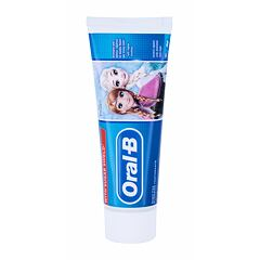 Zubní pasta Oral-B Kids Frozen 75 ml