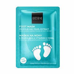 Krém na nohy Gabriella Salvete Foot Mask Propolis And Pearl Extract 1 ks