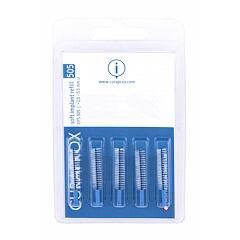 Mezizubní kartáček Curaprox Soft Implant Refill 2,0 - 5,5 mm 5 ks