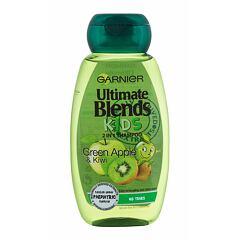 Šampon Garnier Ultimate Blends Kids Green Apple 2in1 250 ml