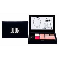 Dekorativní kazeta Christian Dior Ultra Dior Fashion 13,2 g Be Bare