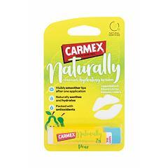 Balzám na rty Carmex Naturally 4,25 g Pear