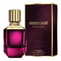 Parfémovaná voda Roberto Cavalli Paradise Found 75 ml