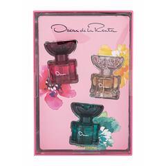 Parfémovaná voda Oscar de la Renta Mini Set 7,5 ml Kazeta