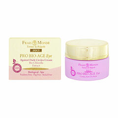 Oční krém Frais Monde Pro Bio-Age Against Dark Circles Eye Cream