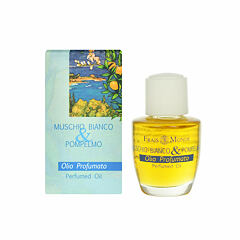 Parfémovaný olej Frais Monde White Musk And Grapefruit 12 ml