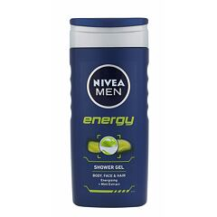 Sprchový gel Nivea Men Energy 250 ml