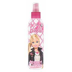 Tělový sprej Barbie Barbie 200 ml