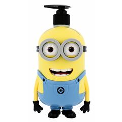 Pěna do koupele Minions Bubble Bath 3D 500 ml