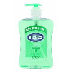 Tekuté mýdlo Xpel Medex Aloe Vera 650 ml