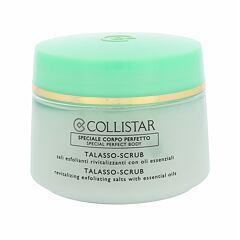 Tělový peeling Collistar Special Perfect Body Talasso-Scrub 700 g