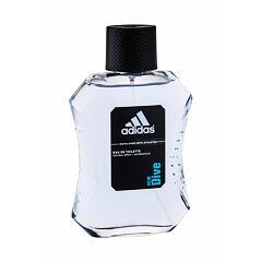 Toaletní voda Adidas Ice Dive 100 ml