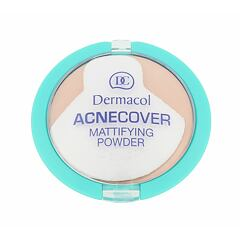 Pudr Dermacol Acnecover 11 g Shell