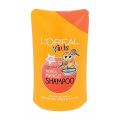 Šampon L´Oréal Paris Kids 2in1 Tropical Mango 250 ml
