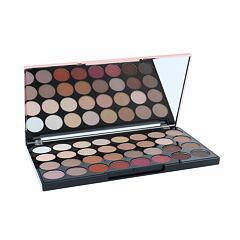 Oční stín Makeup Revolution London Ultra Eyeshadows Palette Flawless 3 Resurrection 20 g