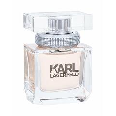 Parfémovaná voda Karl Lagerfeld Karl Lagerfeld For Her 45 ml