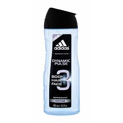 Sprchový gel Adidas Dynamic Pulse 400 ml