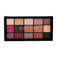 Oční stín Makeup Revolution London Re-loaded 17,1 g Iconic Vitality