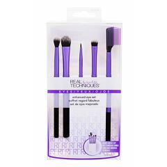 Štětec Real Techniques Brushes Eyes Enhanced Eye Kit 1 ks Kazeta