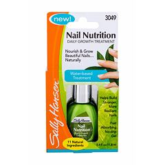 Péče na nehty Sally Hansen Nail Nutrition Daily Growth Treatment 11,8 ml