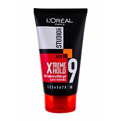 Gel na vlasy L´Oréal Paris Studio Line Xtreme Hold 48h 150 ml