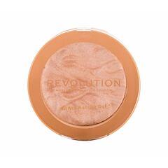Rozjasňovač Makeup Revolution London Re-loaded 10 g Just My Type