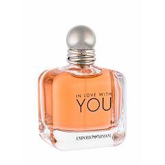 Parfémovaná voda Giorgio Armani Emporio Armani In Love With You 100 ml