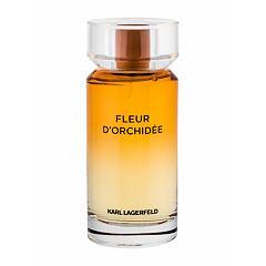 Parfémovaná voda Karl Lagerfeld Les Parfums Matières Fleur D´Orchidee 100 ml