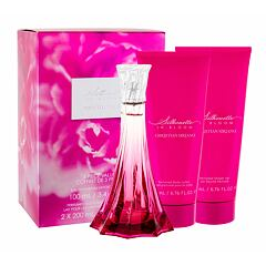 Parfémovaná voda Christian Siriano Silhouette in Bloom 100 ml Kazeta