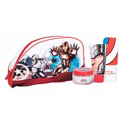 Sprchový gel Marvel Avengers 75 ml Kazeta