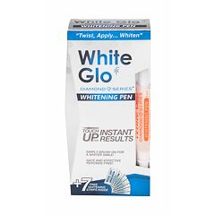 Bělení zubů White Glo Diamond Series Whitening Pen 2,5 ml Kazeta