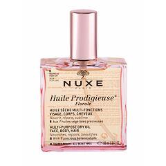 Tělový olej NUXE Huile Prodigieuse Florale Multi-Purpose Dry Oil 100 ml Tester