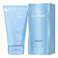 Tělové mléko Davidoff Cool Water 150 ml