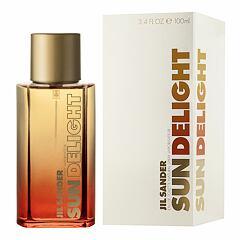 Toaletní voda Jil Sander Sun Delight 100 ml
