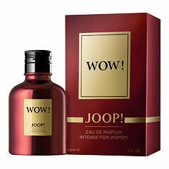 Parfémovaná voda JOOP! Wow! Intense For Women 60 ml