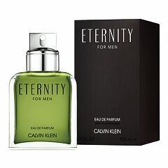 Parfémovaná voda Calvin Klein Eternity For Men 100 ml