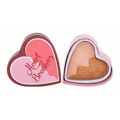 Rozjasňovač I Heart Revolution Heartbreakers 10 g Wise