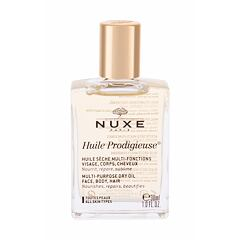 Tělový olej NUXE Huile Prodigieuse Multi-Purpose Dry Oil 30 ml