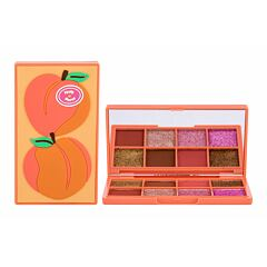Oční stín I Heart Revolution Tasty Mini 10,8 g Peach