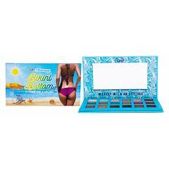 Oční stín Rude Cosmetics Bikini Bottom 18 g