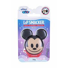 Balzám na rty Lip Smacker Disney Emoji Mickey 7,4 g Ice Cream Bar