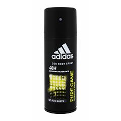 Deodorant Adidas Pure Game 48H 150 ml