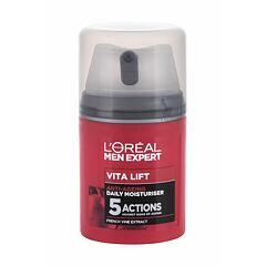 Denní pleťový krém L´Oréal Paris Men Expert Vita Lift 5 50 ml