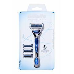Holicí strojek Gillette Skinguard Sensitive Champions League 1 ks