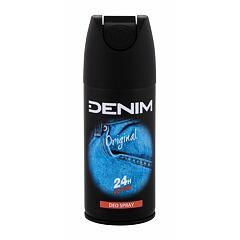 Deodorant Denim Original 24H 150 ml